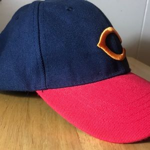 Accessories - VINTAGE Chicago Bears Cap
